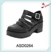 Cheap wholesale chinese sandals new design fashion flat summer sandals 2015