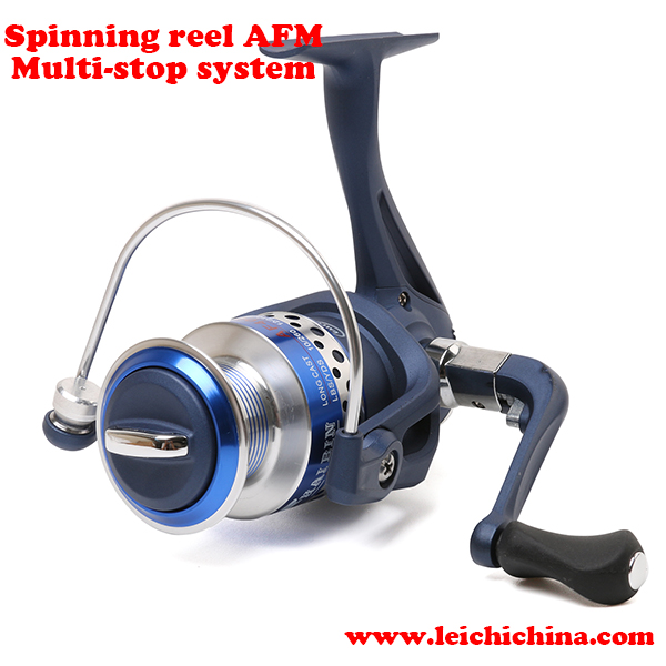 2015 newest wholesale multi stop system spinning fishing reels for Wholesale fishing reels