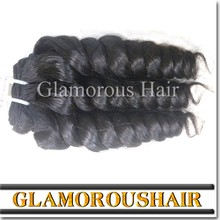 Alibaba gold supplier Glamorous hair factory supply raw unprocessed virgin indian hair wholesale price