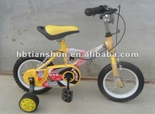 "12"" children MTB bike-- Tianshun Factory"