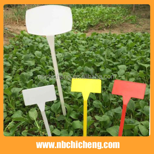 Cheap garden tools plastic plant labels buy plant labels for Gardening tools jakarta