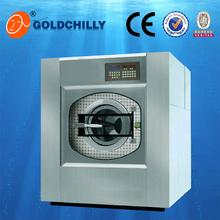 Vertical & carregamento frontal máquina de lavar roupa / usado máquina de lavar industrial