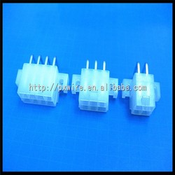 5557 5569 6 pin header connector pcb connector 4.2mm pitch
