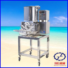 Sheep Lamb Mutton Meat Burger Forming Machine High Efficiency