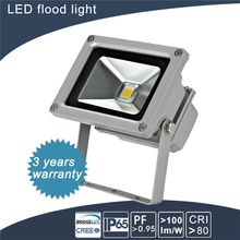 2015 High quality white led flood light for basketball field Adjustable angle,5 years warranty