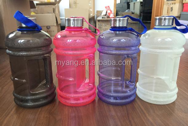 promotionnel 2 2 litres en plastique thermos cruche d 39 eau avec couvercles potable bouteille en. Black Bedroom Furniture Sets. Home Design Ideas