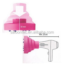 Ultron Retractable Universal Neon Pink Diffuser