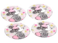 Custom printing 3D epoxy doming sticker