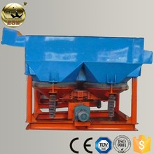 JT5-2 Electric Jigging Machine For Gemstones