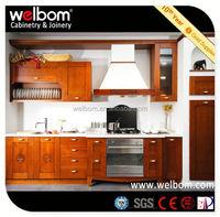 2013 WELBOM Hot Sale Kitchen Cabinet Faces