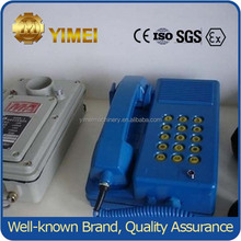 High Protection Level Explosion-proof Telephone Kth17