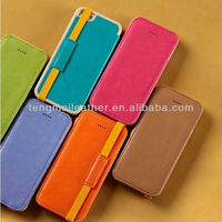 Waterproof Cases For iPhone 5For Apple iPhone 5 5S,Luxury My Love Series Flip Leather Wallet Case Cover For iPhone 5 5S