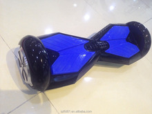 2015 Hot smart hidden hover board electric scooter two wheels