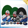 lower heat diamond grinding disc for concrete with best price and high performance