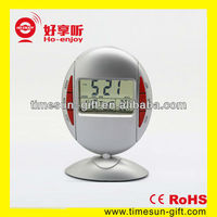 Table Standing Timer Clock
