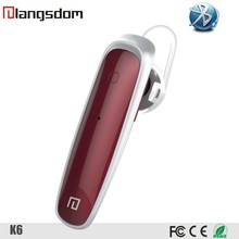 Answering Calls and Listening to Music Wireless Bluetooth Headset for Mobile Phone
