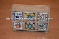 Spice Ceramic Drawers