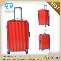 20''/24''/28''/32'' 4pcs travel trolley luggage/soft luggage/travel luggage set in hotselling