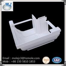 high quality Roof drainage PVC white 90 angle outside corner
