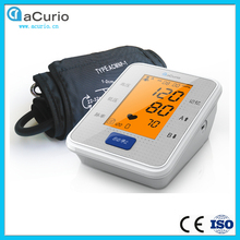 bluetooth blood pressure monitor, blood pressure monitor connected to computer, easy to use blood pressure meter in good price