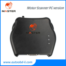 2015 MST-PC New Arrival Master Motorcycle Scanner PC Version Master With Bluetooth By Fast Shipping Motor Scanner PC Version
