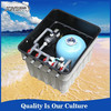 Top qualtiy integrated Swimming Pool waste water sand filter