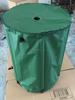 Collapsible garden PVC rain barrel 170L