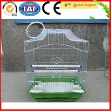 Stainless Steel Bird Cages