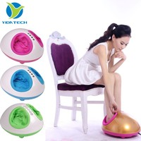 Hot Electric Vibrating Foot Massager Machine for sale