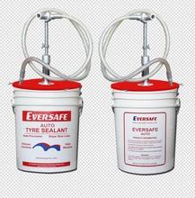 Eversafe tire sealant, car tire sealant, anti puncture tire sealant preventative use