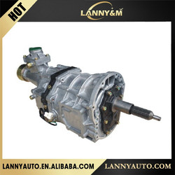 Toyota parts Gearbox 491/1RZ 4x2 Toyota Hilux,Gearbox Transmission parts