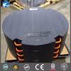 UHMWPE Palstic Crane Outrigger Pads/Hdpe Crane Outrigger mat manufacturers