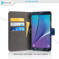 alibaba China magnet case,mobile case and covers for note 5