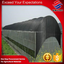 hdpe knitted shade net/hdpe plastic knitted shade net
