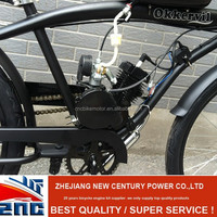 48cc bicyle engine kit / gas powered bicycles / black color