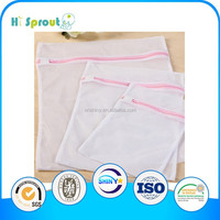 Folding mesh Laundry washing bag for washing machine