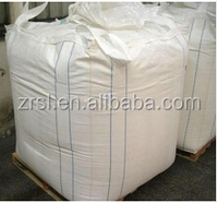 Ptinted color 1 ton 2 ton big bag, 100%raw material pp woven bulk bag China, big bag used for wood, construction, sand