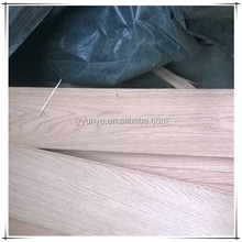 Masterpiece 0.5mm Red Oak Veneer ,Best Price,Good Quality for doors design/plywood cheap/bedroom furnitures/kitchen cabinet