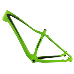 2015 New Brand Carbon Bike Frame 26er Fat Bike Frame OG-CF041 Super Light Good Quality Snow Bike Frames