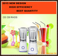 Juice blender high efficient and convenient