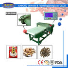detector de metais transportador