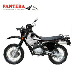 China Electric Kick Start 200cc Motorcycle Chopper
