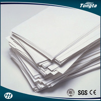 special paper bond cotton paper with watermark paper with security line