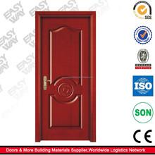 migliore qualità customed colore isolato porte interne