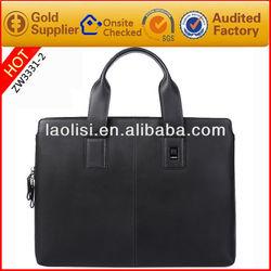 bags handbags 2013 wholesale handbag china genuine leather messenger computer bag