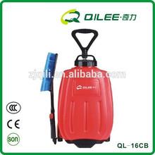 16L portátil carro a pilhas máquina de lavar roupa preço para uso doméstico