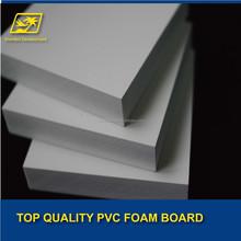 PVC rigid sheet