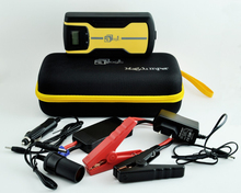 Best quality 11000 mAh ABS vehicle jump starter