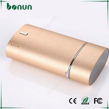 China Exporter usb power bank External Portable Power Bank 5600mah