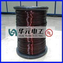 alambre de aluminio revestido poliésterimida
